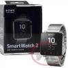 Sony Smartwatch 2 Metal Silver Edition