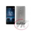 Nokia 8 Dual Sim Steel/Grey