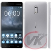 Nokia 6 Dual SIM Silver 32GB