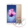 Huawei P Smart Single SIM Gold
