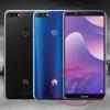 Huawei Y7 Prime 2018 3GB/32GB Dual SIM Black