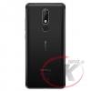 Nokia 5.1 Dual SIM Black