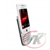 BlackBerry 9810 Torch (BEZ CZ MENU!) White