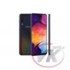 Samsung Galaxy A50 A505F Dual SIM Black