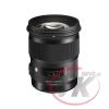 Sigma 50mm F1.4 ART pro Nikon pro Nikon DSLR