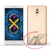 Huawei Honor 6X Dual SIM Gold
