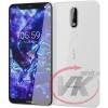 Nokia 5.1 Plus Dual SIM White