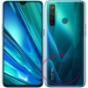 Realme 5 Pro 4GB/128GB Dual SIM Crystal Green