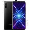Huawei Honor 9X 4GB/128GB Dual SIM Midnight Black
