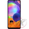 Samsung A315F Galaxy A31 Dual SIM 6GB/128GB Black