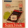 San Disk Ultra microSDXC UHS-I 128GB