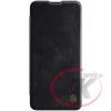 Nillkin Qin Book Black (Samsung A21s)
