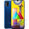 Samsung Galaxy M31 6GB/128GB Dual Sim Blue