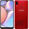 Samsung Galaxy A10 Dual SIM 2GB/32GB Red