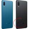 Samsung A022F Galaxy A02 3GB/64GB Dual Sim Black