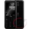 Nokia 8000 4G Dual SIM Black