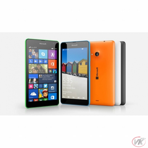 Free microsoft lumia 535 dual sim cena female but will